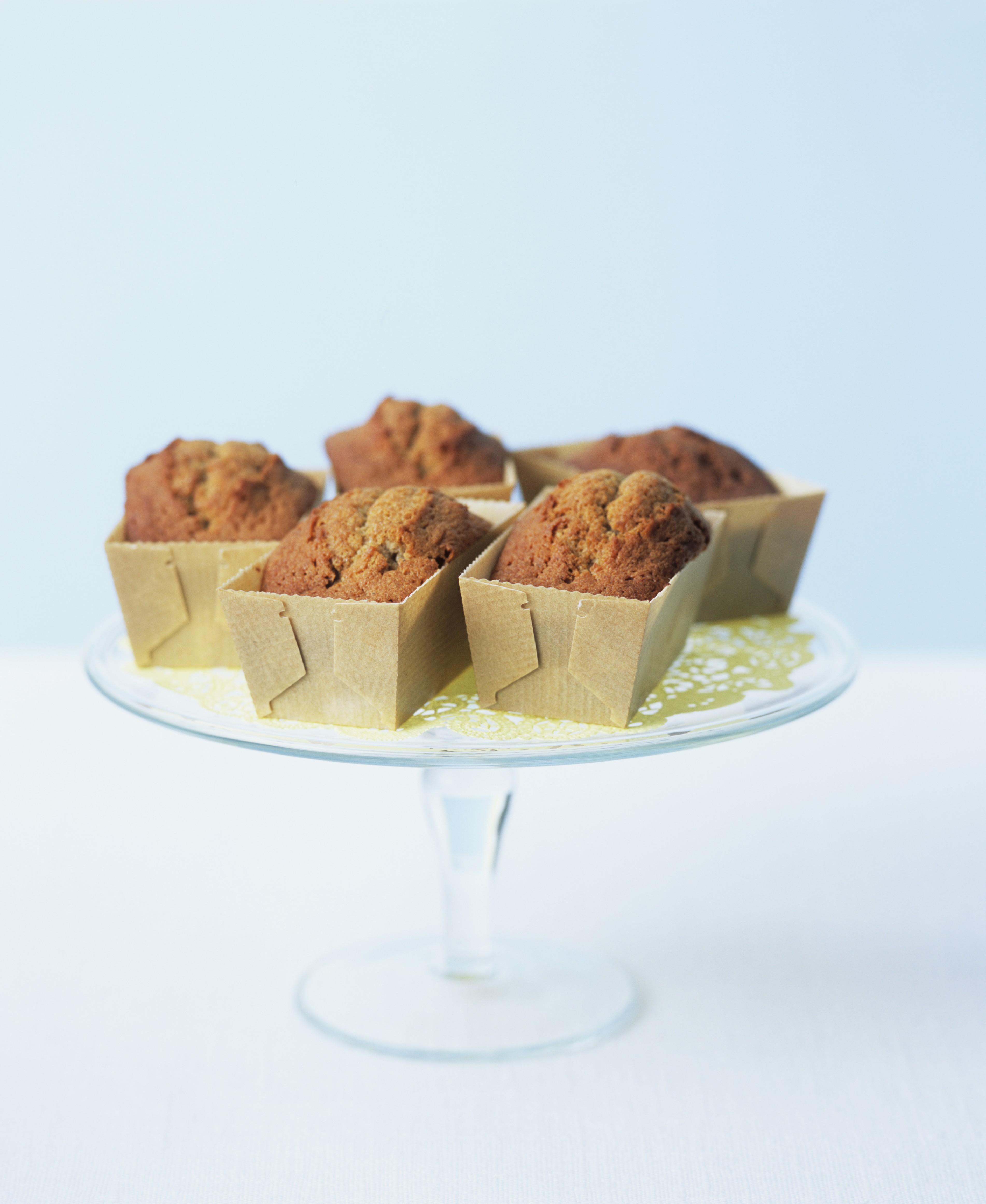 Petits gâteaux au yaourt